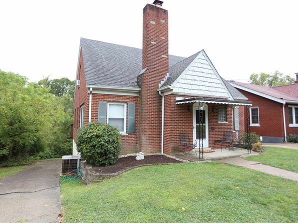 4 bed 2 bath Single Family at 115 Center St Southgate, KY, 41071 is for sale at 145k - 1 of 15