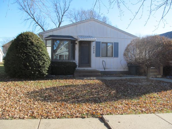 3 bed 1 bath Single Family at 4420 GRANT ST SIOUX CITY, IA, 51108 is for sale at 100k - 1 of 11
