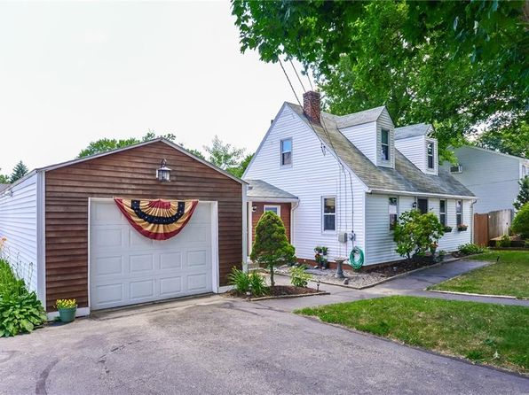 3 bed 1 bath Single Family at 48 Auburn Ave Johnston, RI, 02919 is for sale at 210k - 1 of 40