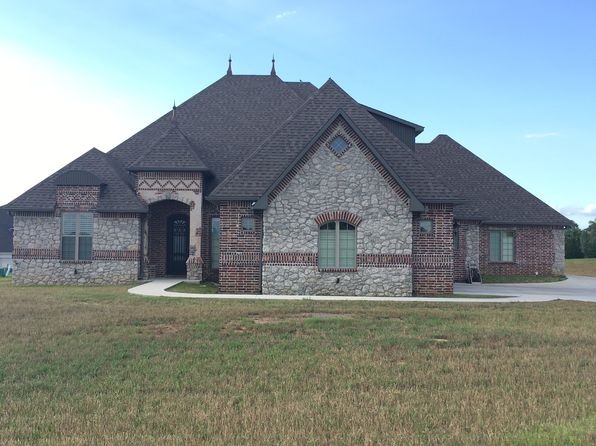 4 bed 4 bath Single Family at 903 Summit Ridge Dr McAlester, OK, 74501 is for sale at 434k - 1 of 17