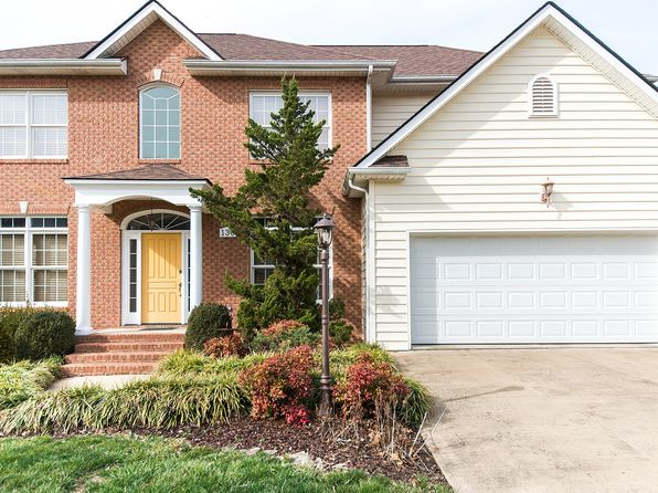5 bed 3 bath Single Family at 136 Queensgate Bristol, TN, 37620 is for sale at 300k - 1 of 24