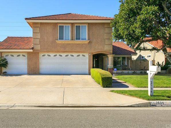 4 bed 3 bath Single Family at 2534 S Deegan Dr Santa Ana, CA, 92704 is for sale at 899k - 1 of 30