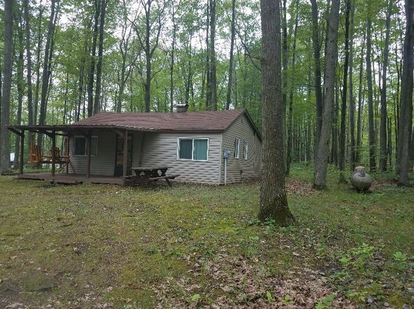 2 bed 1 bath Single Family at 172 Dyer Rd Rose City, MI, 48654 is for sale at 60k - 1 of 12