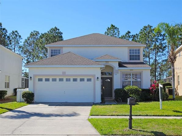 5 bed 3 bath Single Family at 674 Oxford Dr Davenport, FL, 33897 is for sale at 239k - 1 of 25