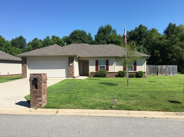 3 bed 2 bath Single Family at 222 Plum Dr Austin, AR, 72007 is for sale at 126k - 1 of 8