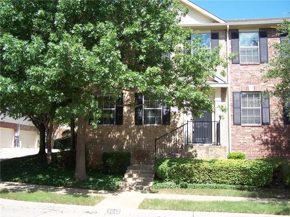 2 bed 2 bath Townhouse at 4049 Kyndra Cir Richardson, TX, 75082 is for sale at 200k - 1 of 26