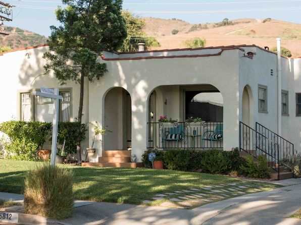 3 bed 2 bath Single Family at 5812 Comstock Ave Whittier, CA, 90601 is for sale at 600k - 1 of 25
