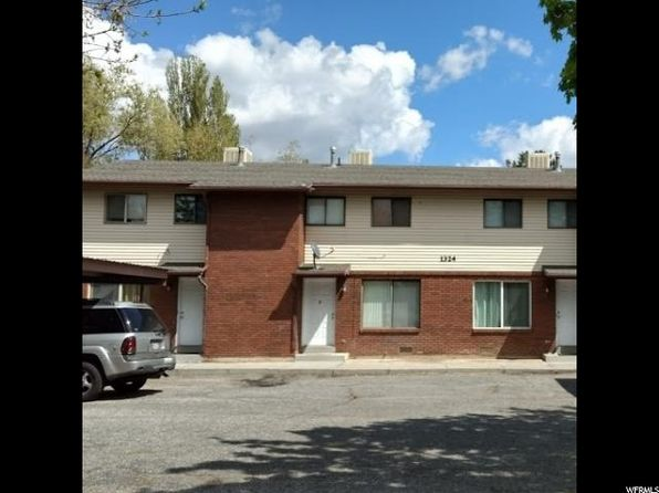 12 bed 8 bath Multi Family at 1324 Lincoln Ave Ogden, UT, 84404 is for sale at 435k - 1 of 13