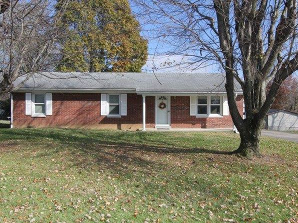 3 bed 1 bath Single Family at 120 Cardinal Dr Lawrenceburg, KY, 40342 is for sale at 115k - 1 of 20