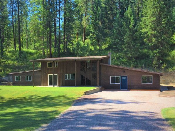 2 bed 2 bath Single Family at 93 Warren Rd Libby, MT, 59923 is for sale at 198k - 1 of 54