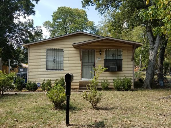 3 bed 1 bath Single Family at 4237 Cardinal Dr Dallas, TX, 75216 is for sale at 55k - google static map
