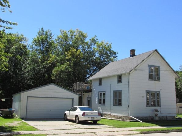 4 bed 2 bath Miscellaneous at 1163 Center Ave Oostburg, WI, 53070 is for sale at 80k - 1 of 7