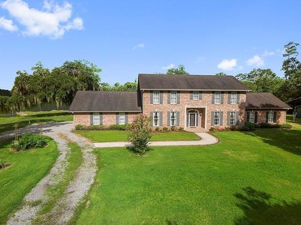 6 bed 7 bath Single Family at 36260 Bayou Liberty Rd Slidell, LA, 70460 is for sale at 990k - 1 of 25