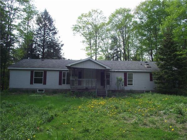 3 bed 2 bath Mobile / Manufactured at 11141 River Rd Camden, NY, 13316 is for sale at 30k - 1 of 22