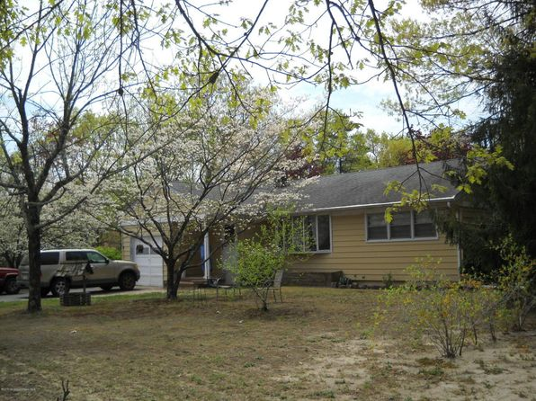 3 bed 1 bath Single Family at 883 Route 539 New Egypt, NJ, 08533 is for sale at 160k - 1 of 22