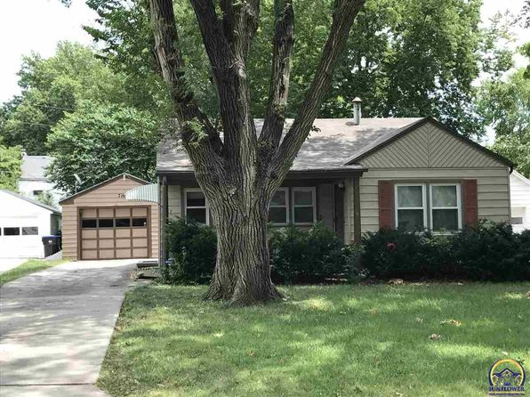2 bed 1 bath Single Family at 716 SW Vesper Ave Topeka, KS, 66606 is for sale at 60k - 1 of 9