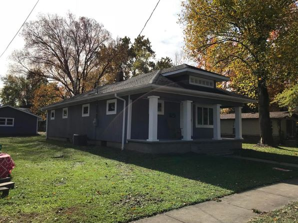 3 bed 1 bath Single Family at 1106 E Lindell St West Frankfort, IL, 62896 is for sale at 68k - 1 of 50