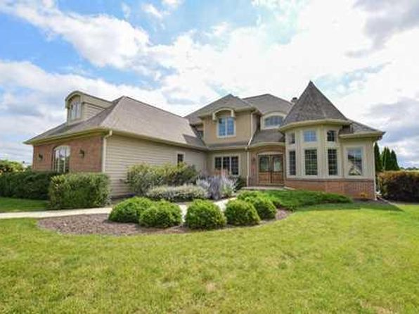 4 bed 5 bath Single Family at 844 Woodthrush Ln Colgate, WI, 53017 is for sale at 625k - 1 of 25