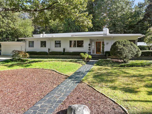 Sherwood Forest Real Estate - Sherwood Forest Atlanta Homes For ...