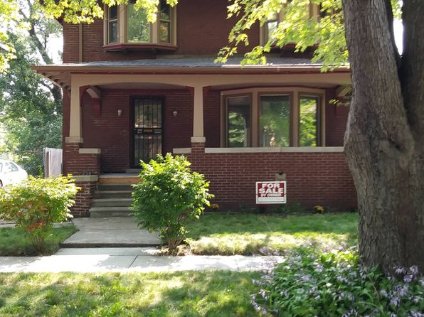 4 bed 2 bath Single Family at 338 Josephine St Detroit, MI, 48202 is for sale at 125k - 1 of 9