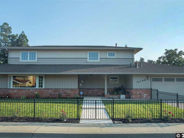 4 bed 3 bath Single Family at 5160 Paul Scarlet Dr Concord, CA, 94521 is for sale at 730k - 1 of 21