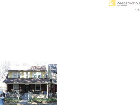 5 bed 2 bath Single Family at 3246 E 29th St Kansas City, MO, 64128 is for sale at 87k - google static map