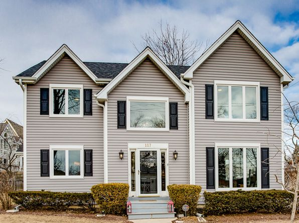 3 bed 3 bath Single Family at 117 W Division St Itasca, IL, 60143 is for sale at 415k - 1 of 21