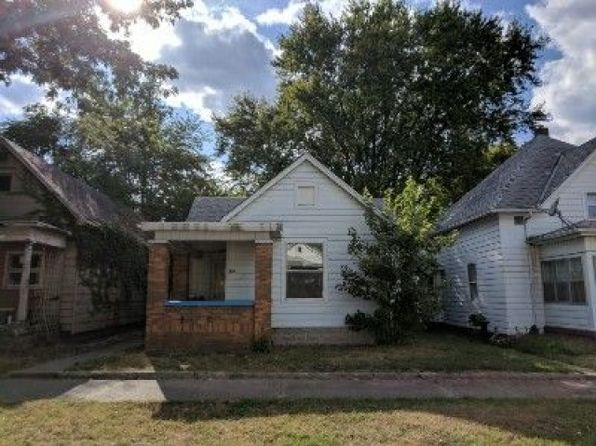 3 bed 1 bath Single Family at 331 S 17th St Terre Haute, IN, 47807 is for sale at 13k - 1 of 11