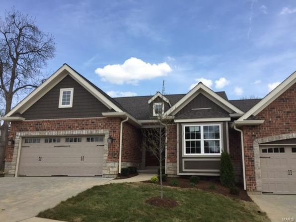 2 bed 2 bath Single Family at 9805 Rich Keen Ct St Louis, MO, 63126 is for sale at 358k - 1 of 13