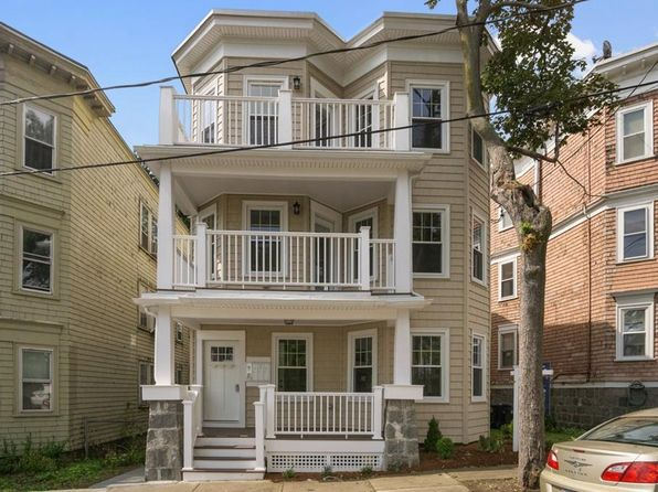2 bed 2 bath Condo at 73 Mount Ida Rd Boston, MA, 02122 is for sale at 489k - 1 of 25