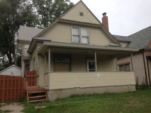 2 bed 1 bath Single Family at 3918 N 17th St Omaha, NE, 68110 is for sale at 17k - google static map