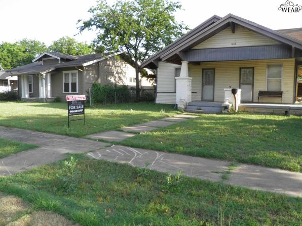 3 bed 1.5 bath Single Family at 1654 Pearl Ave Wichita Falls, TX, 76301 is for sale at 40k - 1 of 13
