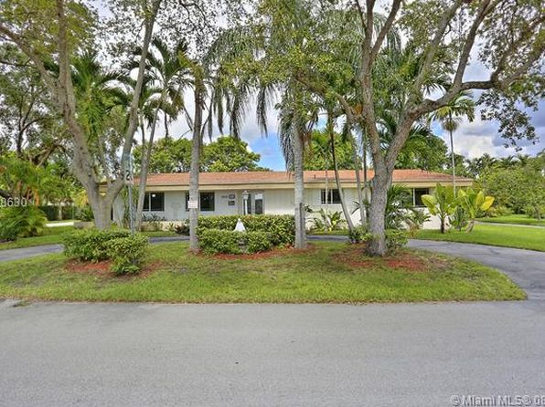 4 bed 3 bath Single Family at 5810 SW 64th Ave South Miami, FL, 33143 is for sale at 699k - 1 of 20