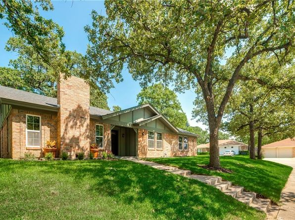 3 bed 2 bath Single Family at 2908 Spring Oaks Ct Bedford, TX, 76021 is for sale at 250k - 1 of 29