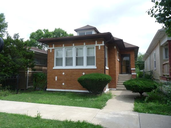 7 bed 2 bath Single Family at 6603 S Francisco Ave Chicago, IL, 60629 is for sale at 145k - 1 of 21