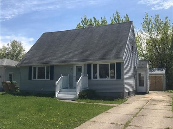 3 bed 2 bath Single Family at 123 N Seine Dr Cheektowaga, NY, 14227 is for sale at 134k - 1 of 23