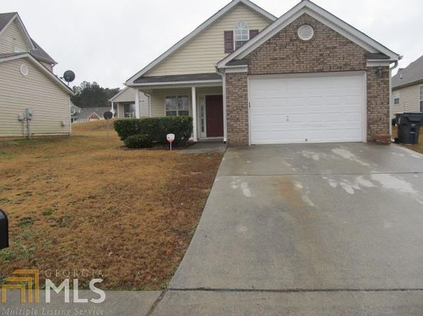 3 bed 2 bath Single Family at 7902 Four Oaks Ct Union City, GA, 30291 is for sale at 109k - 1 of 13