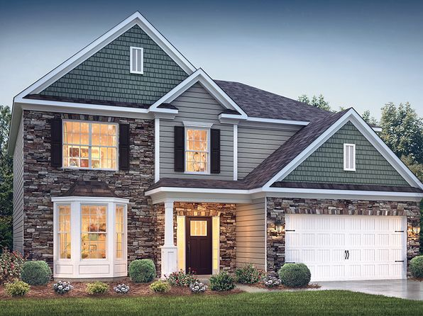 New Construction Homes For Sale In Kernersville Nc
