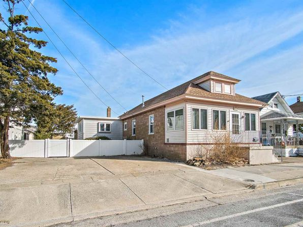 4 bed 3 bath Single Family at 221 W Magnolia Ave Wildwood, NJ, 08260 is for sale at 220k - 1 of 25