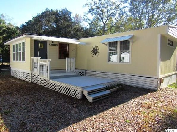 2 bed 2 bath Mobile / Manufactured at 4635 Katie Lynn Ct Murrells Inlet, SC, 29576 is for sale at 40k - 1 of 25