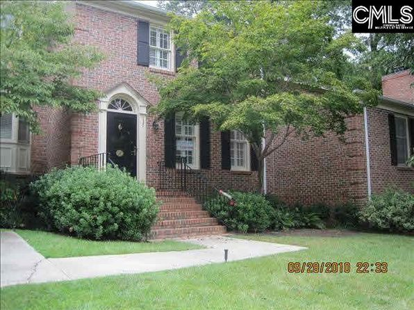 3 bed 3 bath Townhouse at 3020 Trenholm Rd Columbia, SC, 29204 is for sale at 200k - google static map