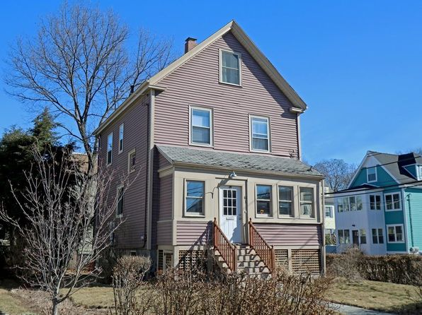 3 bed 2 bath Single Family at 61 Averton St Roslindale, MA, 02131 is for sale at 600k - 1 of 17