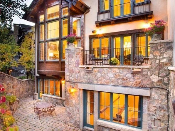 4 bed 6 bath Single Family at 86 Village Rd Avon, CO, 81620 is for sale at 5.40m - 1 of 18