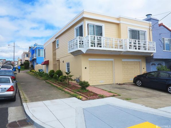 3 bed 3 bath Single Family at 2445 Rivera St San Francisco, CA, 94116 is for sale at 1.29m - 1 of 27