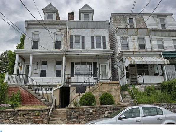 4 bed 1 bath Single Family at 524 Harrison St Pottsville, PA, 17901 is for sale at 25k - 1 of 14