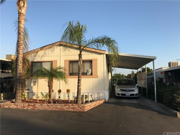 2 bed 1 bath Mobile / Manufactured at 12401 Filmore St Sylmar, CA, 91342 is for sale at 38k - 1 of 27