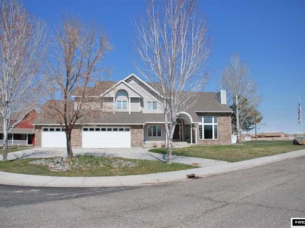 4 bed 3.5 bath Single Family at 2917 YELLOWSTONE AVE WORLAND, WY, 82401 is for sale at 365k - 1 of 20