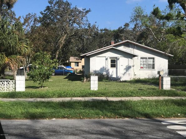 3 bed null bath Multi Family at 605 Center St Holly Hill, FL, 32117 is for sale at 110k - 1 of 4