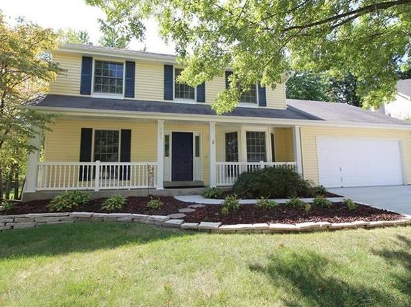 4 bed 3 bath Single Family at 867 Oakmoor Dr Fenton, MO, 63026 is for sale at 300k - 1 of 49