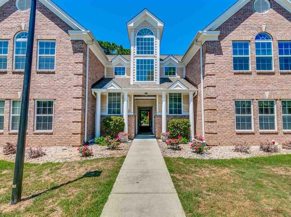 3 bed 2 bath Condo at 4322 Lotus Ct Murrells Inlet, SC, 29576 is for sale at 104k - 1 of 23